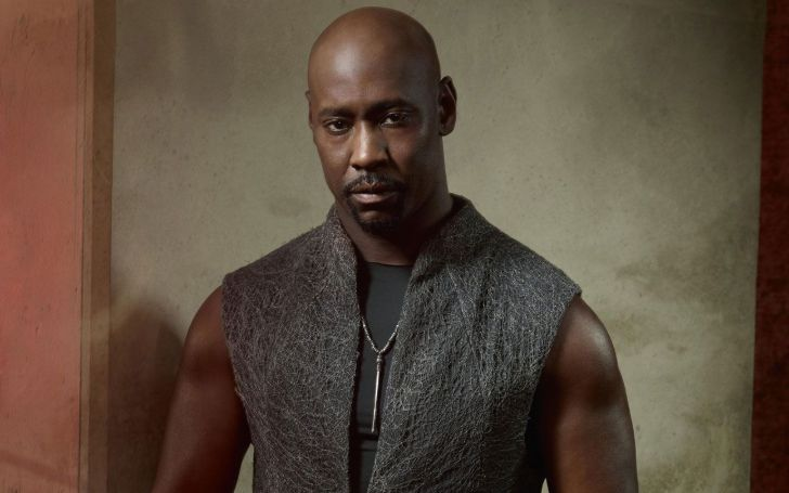 Who Is D.B. Woodside? Get To Know About His Age, Height, Net Worth