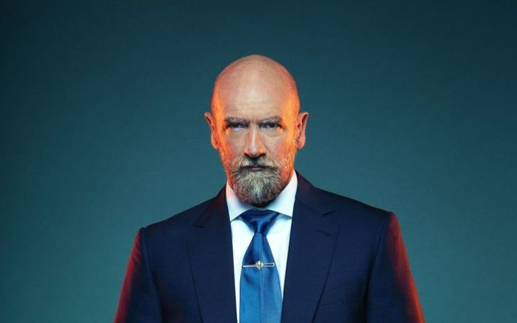 Who Is Graham McTavish? Here's All You Need To Know About His Age, Height, Net Worth, Personal Life, & Relationship