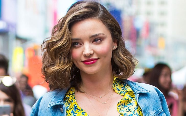 Who Is Miranda Kerr? Know About Her Age, Measurements, Net Worth, Personal Life, & Relationship