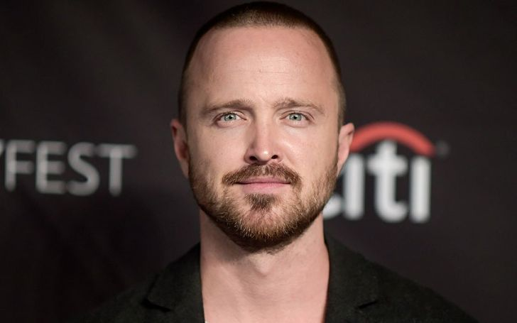 Who Is Aaron Paul? Know About His Age, Height, Body Size, Net Worth, Personal Life, & Relationship