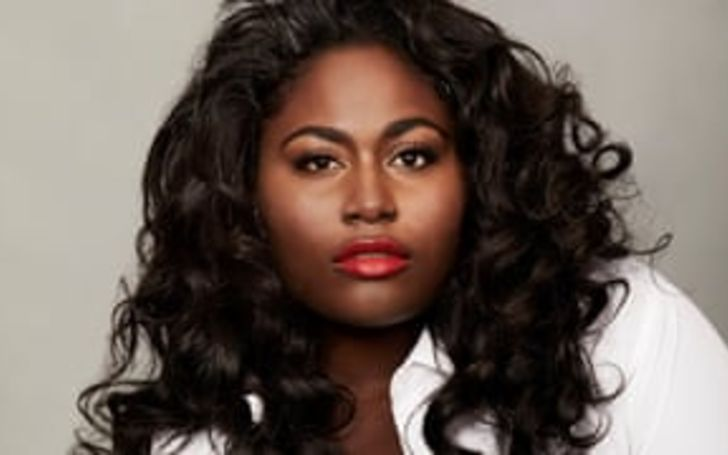 Who Is Danielle Brooks? Know About Her Age, Height, Net Worth, Measurements, Personal Life, & Relationship