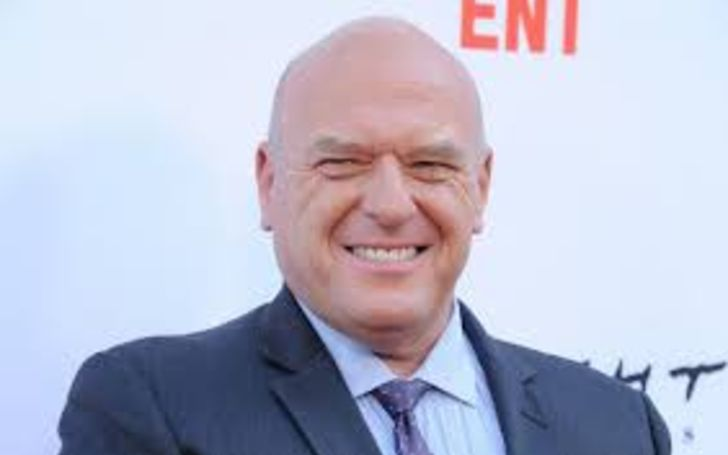 Who Is Dean Norris? Know About His Age, Height, Net Worth, Measurements, Personal Life, & Relationship