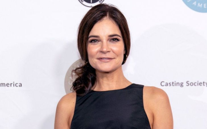 Who Is Betsy Brandt? Know About Her Age, Height, Net Worth, Measurements, Personal Life, & Relationship
