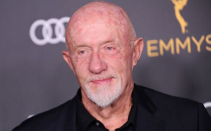 Who Is Jonathan Banks? Know About His Age, Height, Net Worth, Measurements, Personal Life, & Relationship