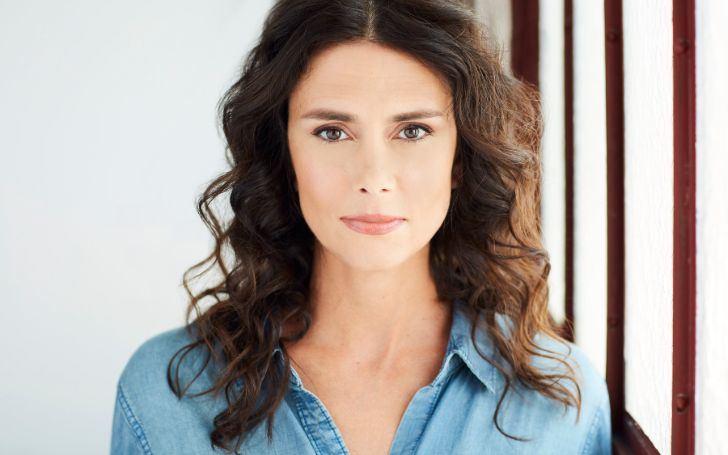 Who Is Melissa Ponzio? Here's All You Need To Know About Her Age, Career, Net Worth, Early Life, Personal Details, & Relationship