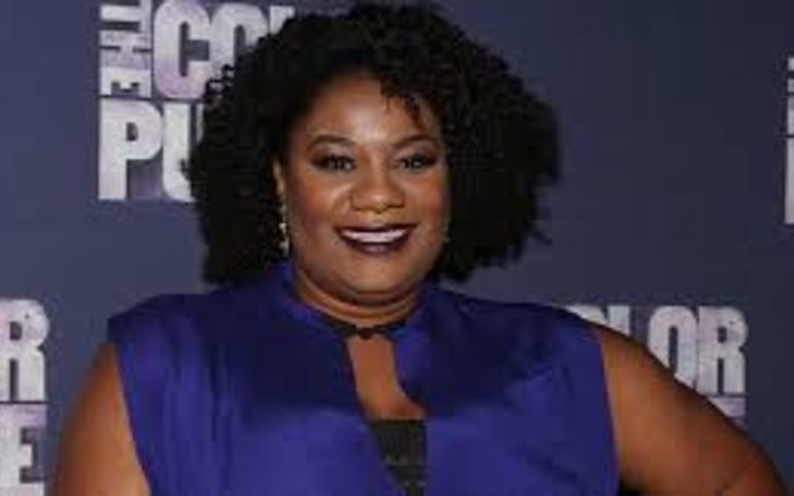 Who Is Adrienne C. Moore? Get To Know About Her Age, Height, Net Worth, Measurements, Personal Life, & Relaationship