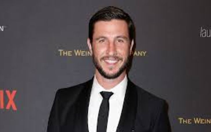 Who Is Pablo Schreiber? Know About His Age, Height, Net Worth, Measurements, Career, & Personal Life