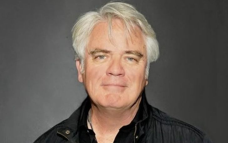 Who Is Michael Harney? Here's Everything About His Age, Height, Net Worth, Measurements, Personal Life, & Relationship