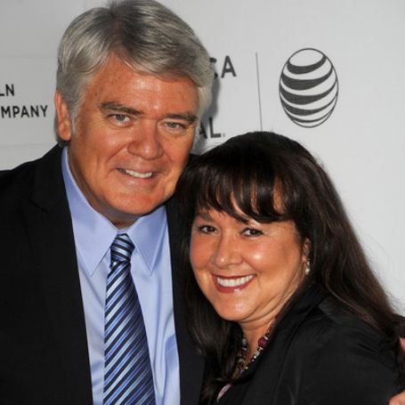 Michael Harney and Melissa Harney