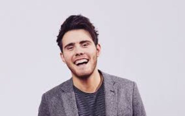 Who Is Alfie Deyes? Know About Age, Height, Net Worth, Measurements, Personal Life, & Relationship