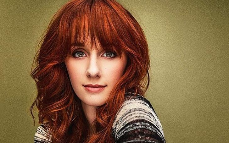 Who Is Laura Spencer? Know About His Age, Height, Net Worth, Measurements, Personal Life, & Relationship