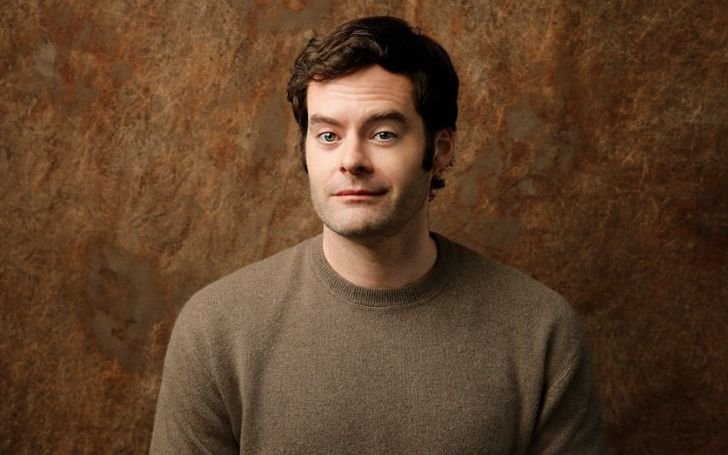 Who Is Bill Hader? Know About His Age, Height, Net Worth, Measurements, Relationship, & Personal Life
