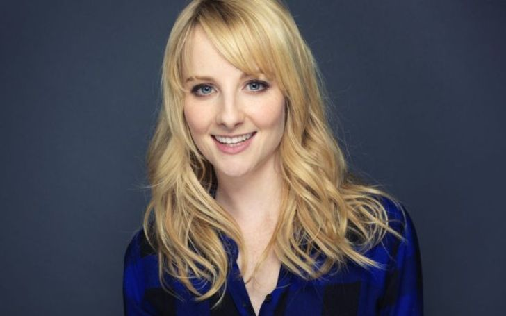 Who Is Melissa Rauch? Get To Know About Her Age, Height, Net Worth, Measurements, Personal Life, & Relationship