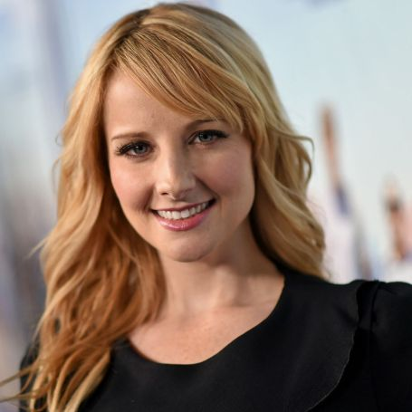 Melissa Rauch's Biography