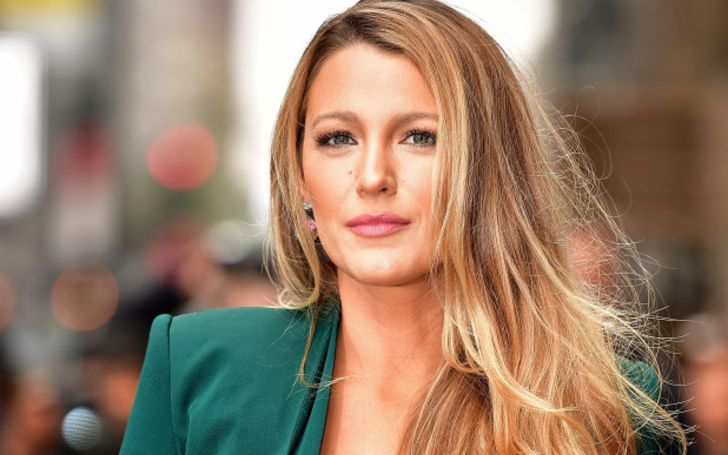 Who Is Blake Lively? Know About Her Age, Height, Net Worth, Measurements, Personal Life, & Relationship