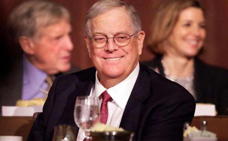 Who Is David Koch? Get To Know About His Age, Early Life, Career, Net Worth, Earnings, Relationship, & Death
