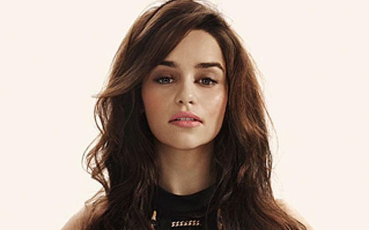 Who Is Emilia Clarke? Know About Her Age, Height, Net Worth, Measurements, Personal Life, & Relationship