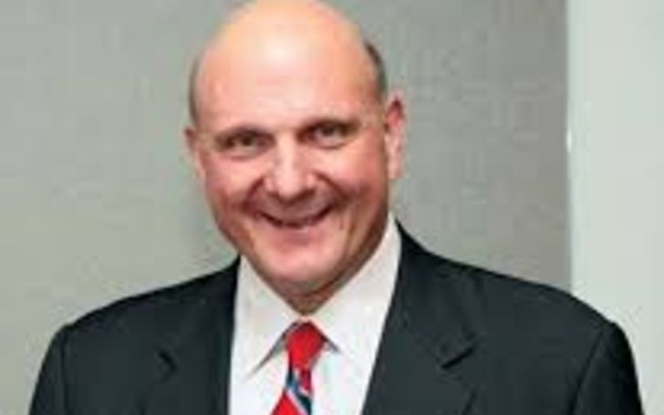 Who Is Steve Ballmer? Get To Know About His Age, Height, Net Worth, Measurements, Career, & Personal Life