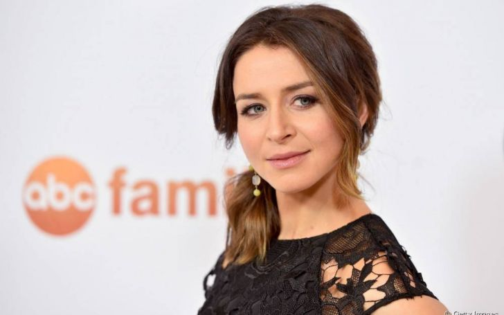 Who Is Caterina Scorsone? Get To Know About Her Age, Height, Net Worth, Measurements, Personal Life, & Relationship