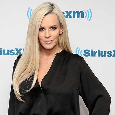 Jenny McCarthy at an event