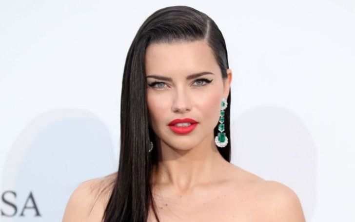 Who Is Adriana Lima? Here's All You Need To Know About Her Age, Height, Net Worth, Body Measurements, Personal Life, & Relationship
