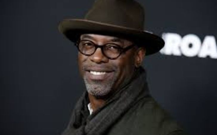 Who Is Isaiah Washington? Know About His Age, Height, Net Worth, Measurements, Personal Life, Relationship