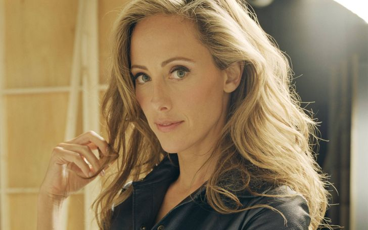 Who Is Kim Raver? Know About Her Age, Height, Net Worth, Measurements, Personal Life, & Relationship