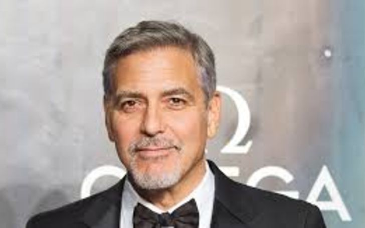 George Clooney Biography - Age, Height, Weight, Body ...