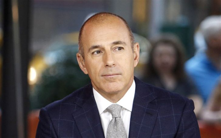 Who Is Matt Lauer? Get To Everything About His Early Life, Career, Net Worth, Personal Life, & Relationship