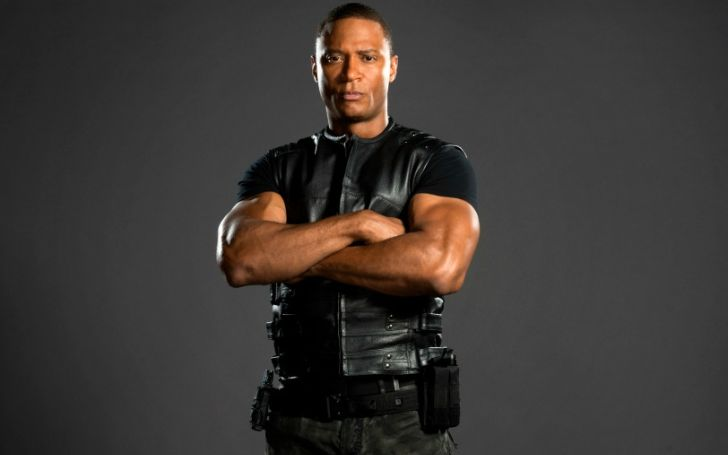 Who Is David Ramsey? Here's Everything You Need To Know About His Age, Early Life, Net Worth, Personal Life, & Relationship