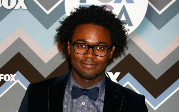 Who Is Echo Kellum? Get To Know About His Age, Early Life, Net Worth, Personal Life, & Relationship