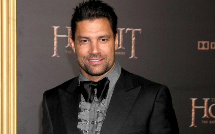 Who Is Manu Bennett? Get To Know Everything About His Age, Net Worth, Career, Personal Life, & Relationship