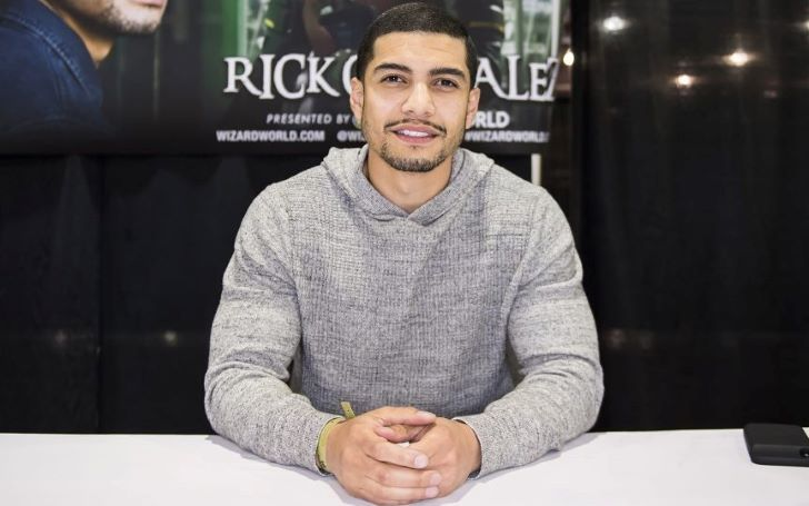 Who Is Rick Gonzalez? Get To Know About His Age, Early Life, Net Worth, Career, Personal Life, & Relationship