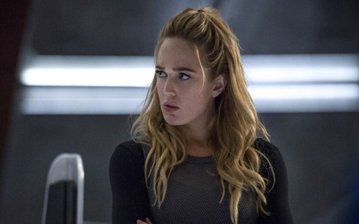Who Is Caity Lotz? Get To Know About Her Age, Height, Net Worth, Measurements, Personal Life, & Relationship