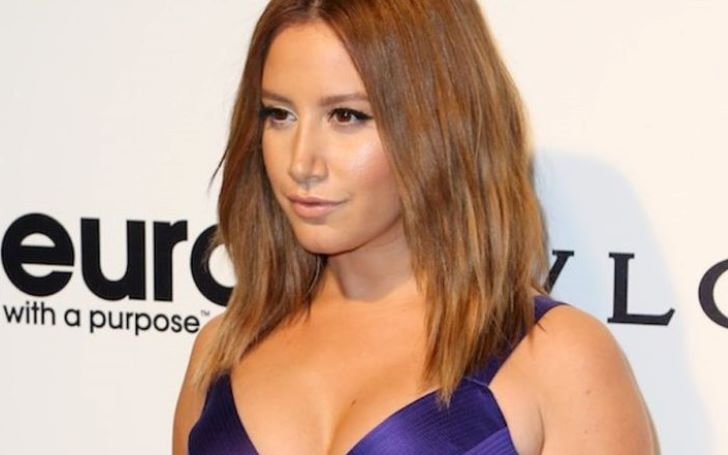 Who Is Ashley Tisdale? Find Out All You Need To Know About Her Age, Early Life, Net Worth, Personal Life & Relationship