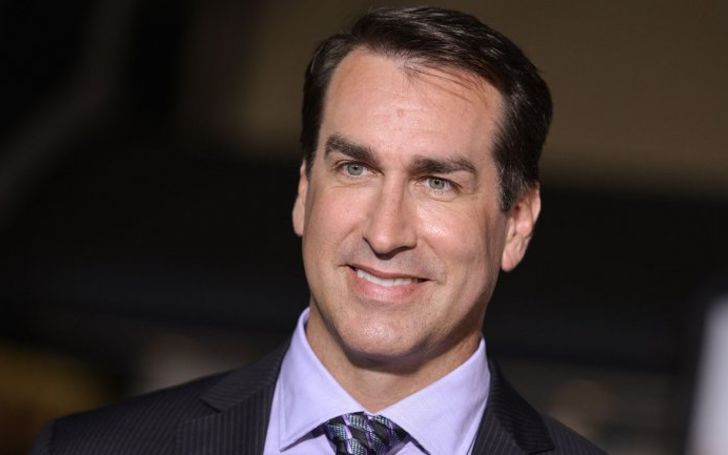 Who Is Rob Riggle? Get To Know About His Age, Early Life, Net Worth, Career, Personal Life, & Relationship