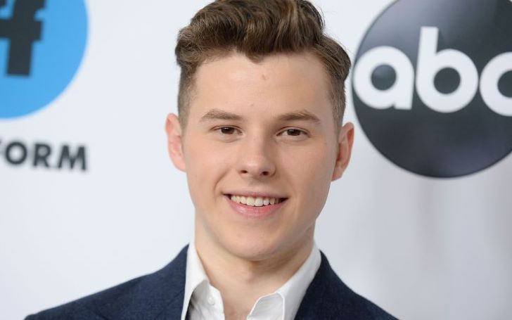 Who Is Nolan Gould? Here's All You Need To Know About His Age, Early Life, Career, Net Worth, Personal Life, & Relationship
