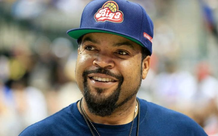 How Much Is Ice Cube Net Worth? Glimpse Of His Lavish Life With Son And Wife