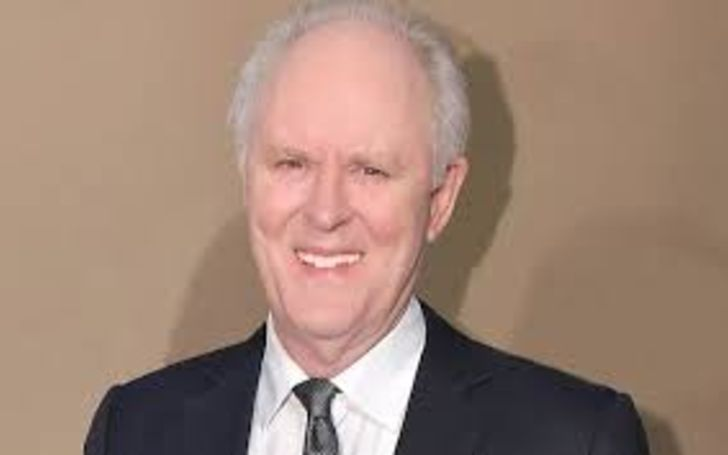 John Lithgow's Road to $45 Million Net Worth!