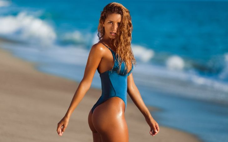 Find Out How Fitness Freak Sierra Skye Maintain Her Body?