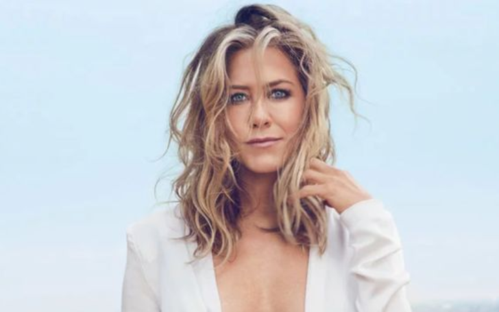 Who Is Jennifer Aniston? Know About Her Age, Height, Net Worth, Measurements, Personal Life, & Relationship