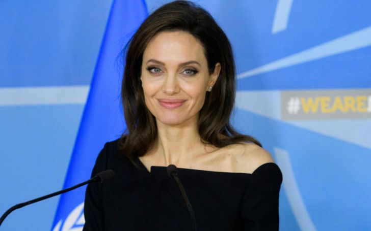 Who Is Angelina Jolie? Get To Know About Her Age, Height, Measurements, Personal Life, & Relationship