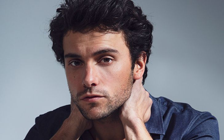 Who Is Jack Falahee? Get To Know About His Age, Height, Net Worth, Girlfriend, Spouse, Family, & Ralationship