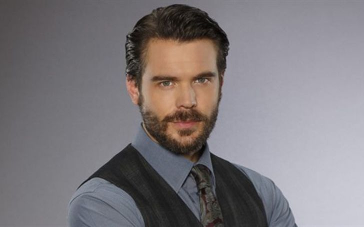How Old Is American-Born Actor, Charlie Weber Now? Know About His Early Life, Height, Career, Marriage, Wife, Children, & Family