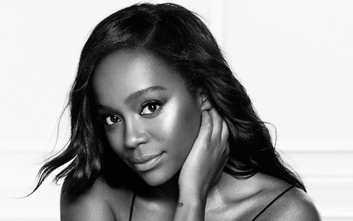 Wh Is Aja Naomi King? Know About Her Age, Height, Parents, Marriage, Relationship, & Family
