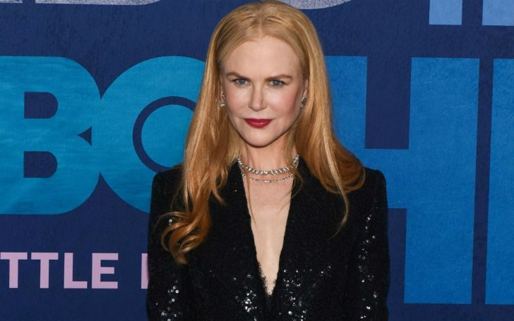 Who Is Nicole Kidman? Know About Her Age, Height, Net Worth, Measurements, Marriage, Husband, & Children
