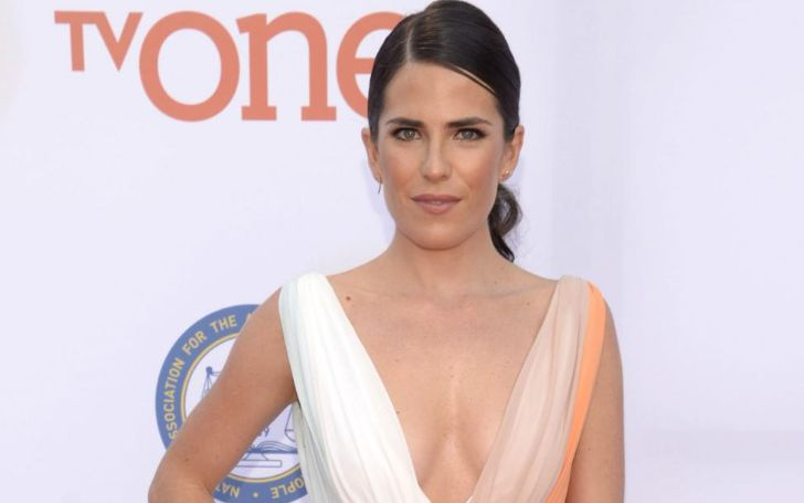 Who Is Mexican Actress Karla Souza's Spouse? Get To Know Her Personal And Professional Life