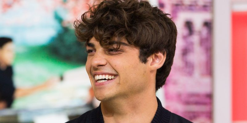 Who Is To All The Boys I Have Loved Before Noah Centineo Dating? His Past And Present Relationship