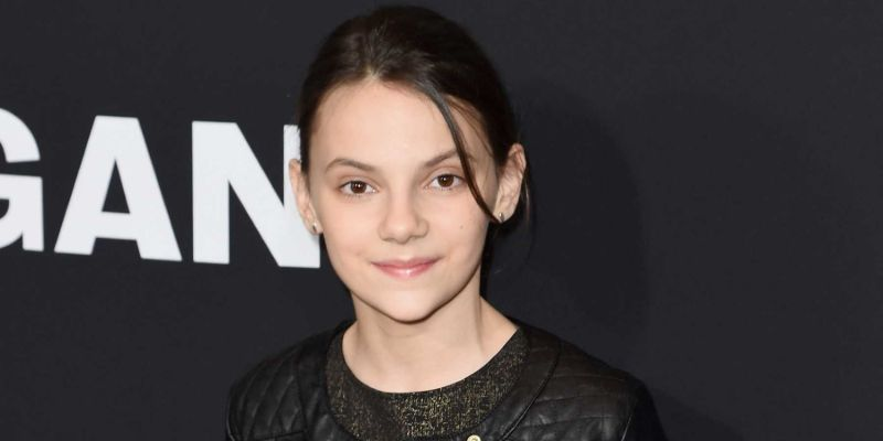 From Logan To His Dark Materials: Career Highlights Of Acting Prodigy Dafne Keen