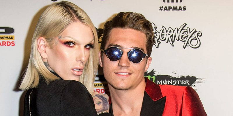 Who is Nathan Schwandt? His Relationship with Since Split Boyfriend Jeffree Star